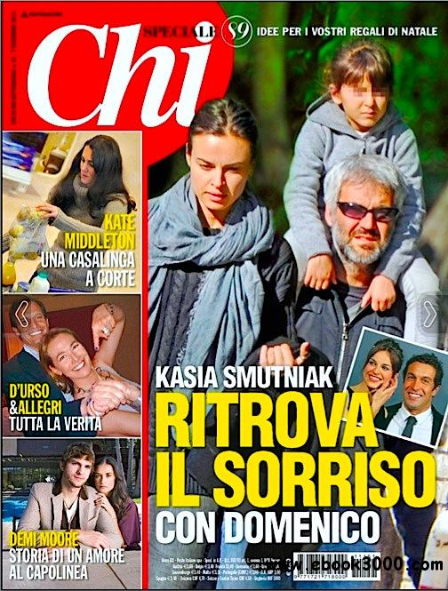 CHI N 51 - 7 Dicembre 2011 free download