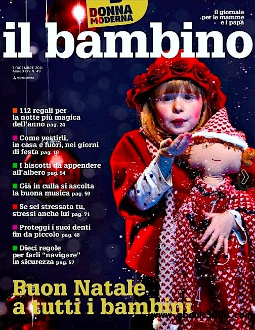 Donna Moderna BAMBINO N 49 - 7 Dicembre 2011 free download