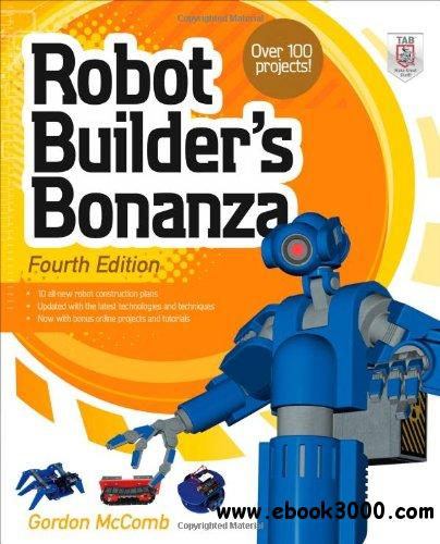 Robot Builder's Bonanza free download