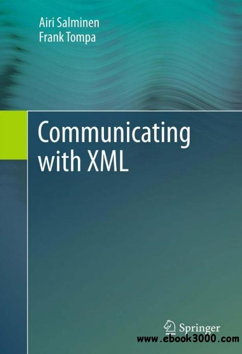 Communicating with XML free download