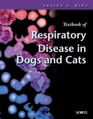 Textbook of Respiratory Disease in Dogs and Cats free download