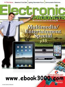 Electronic Products - December 2011 free download