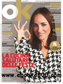 Ok Salute Dicembre 2011 (Italy) free download