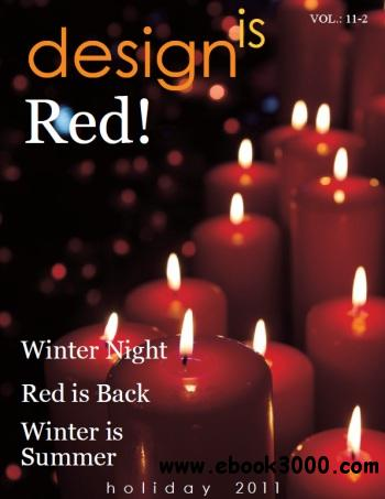 Design Is - Holiday 2011 free download