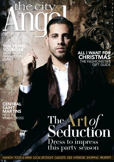 The City and Angel - December 2011 free download