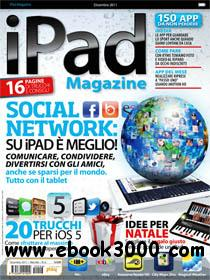 iPad Magazine Dicembre 2011 (Italy) free download