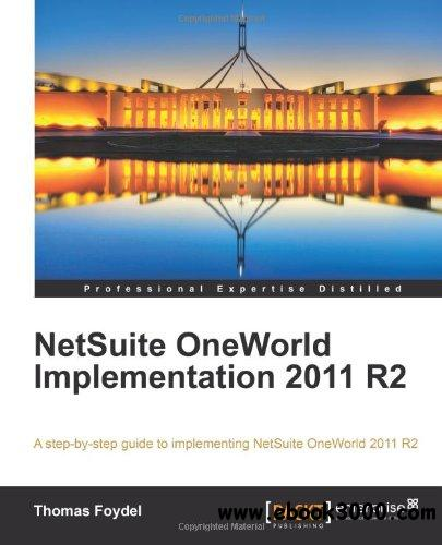 netsuite for dummies pdf free download