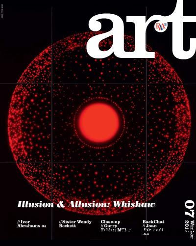 Art Magazine - Winter 2011 free download