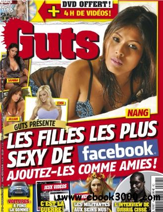 Guts - November/December 2011 free download