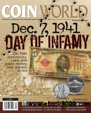 Coin World - December 05, 2011 free download