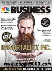 CNBC Business - December 2011 free download