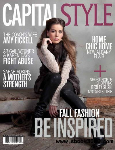 Capital Style - September/October 2011 free download
