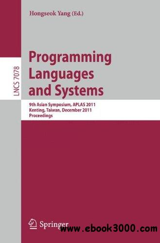 Programming Languages and Systems free download