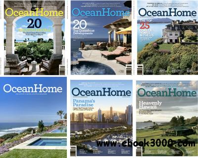 Ocean Home 2011 Full Year Collection free download