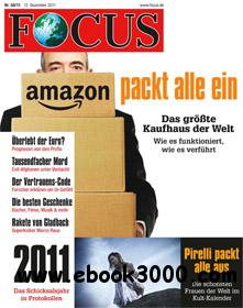 FOCUS 12 Dezember 2011 (Germany) free download