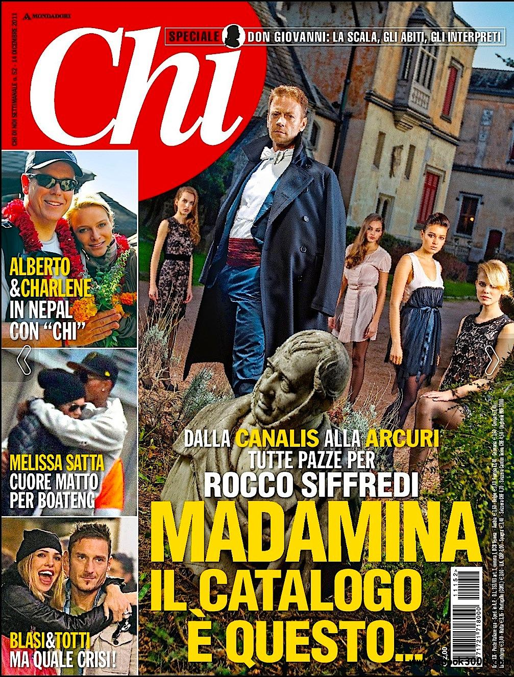 CHI N 52 - 14 Dicembre 2011 free download