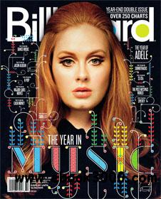 Billboard Magazine 17 December 2011 (USA) free download