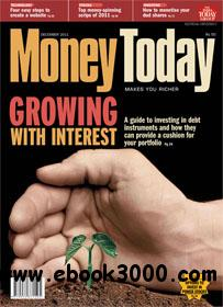 Money Today December 2011 (India) free download