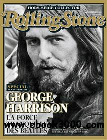 Hors-Serie Rolling Stone Novembre - Decembre 2011 (France) free download