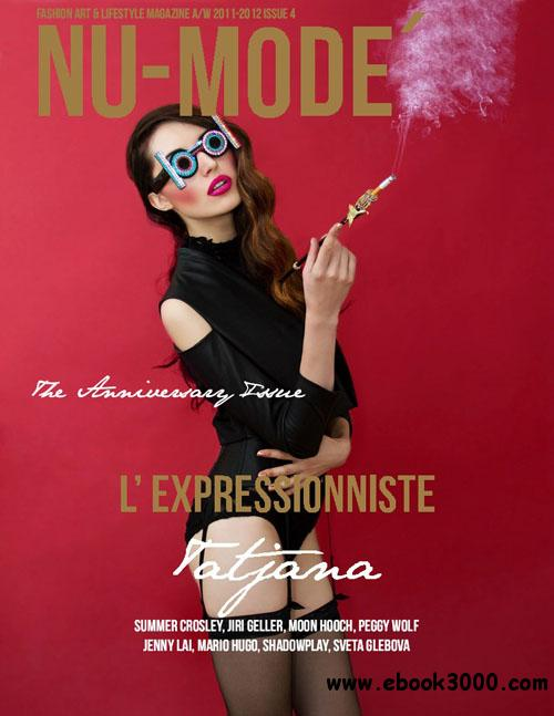 Nu-Mode Magazine - Autumn-Winter 2011-2012 free download