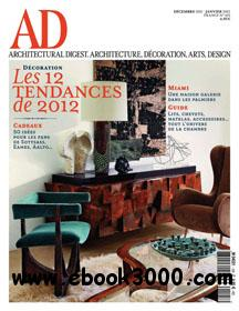 AD Decembre 2011 - Janvier 2012 (France) free download