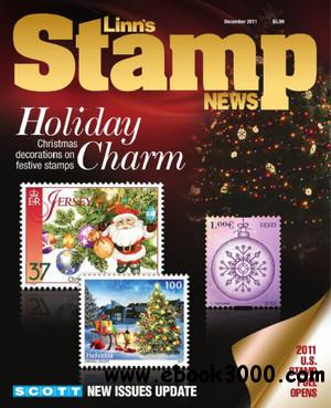Linn's Stamp News - December 19, 2011 free download