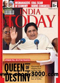 India Today 19 December 2011 (India) free download