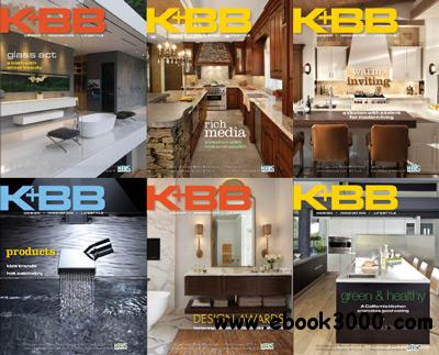Kitchen and Bath Business (K+BB) 2011 Full Year Collection free download