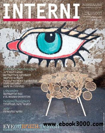 Interni Magazine No.617 - Dicembre 2011 free download