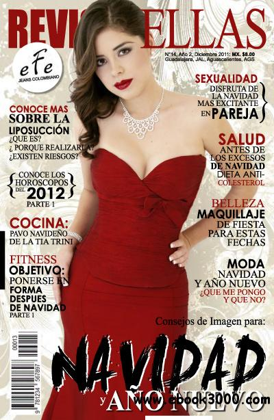 Revista Ellas #14 - Diciembre 2011 free download