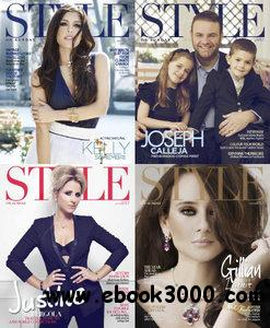 Style on Sunday 2011 Full Year Collection free download