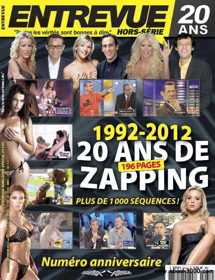 Entrevue Hors-Serie N 31 Special 20 Ans free download