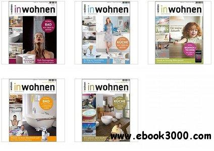 In Wohnen Magazin Jahrgang 2010 Full Year Edition free download