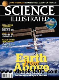 Science Illustrated January - February 2012 (USA) download dree
