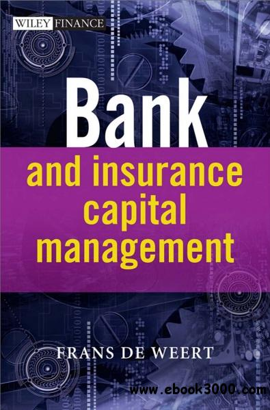 Bank and Insurance Capital Management free download