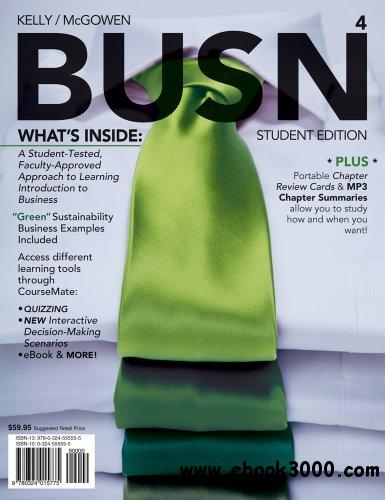 BUSN, 4th edition free download