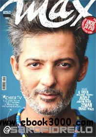 Max Dicembre 2011 (Italy) free download