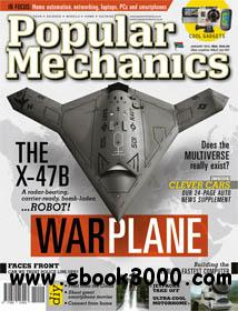 Popular Mechanics January 2012 (South Africa) free download