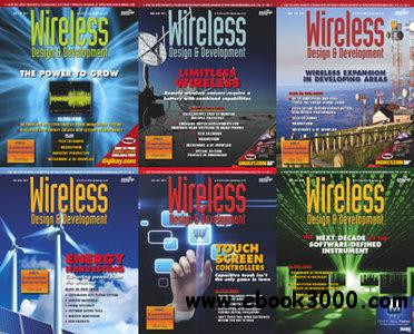 Wireless Design & Development 2011 Full Year Collection free download