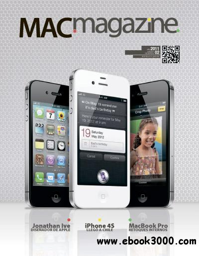 MAC Magazine - Diciembre 2011 free download