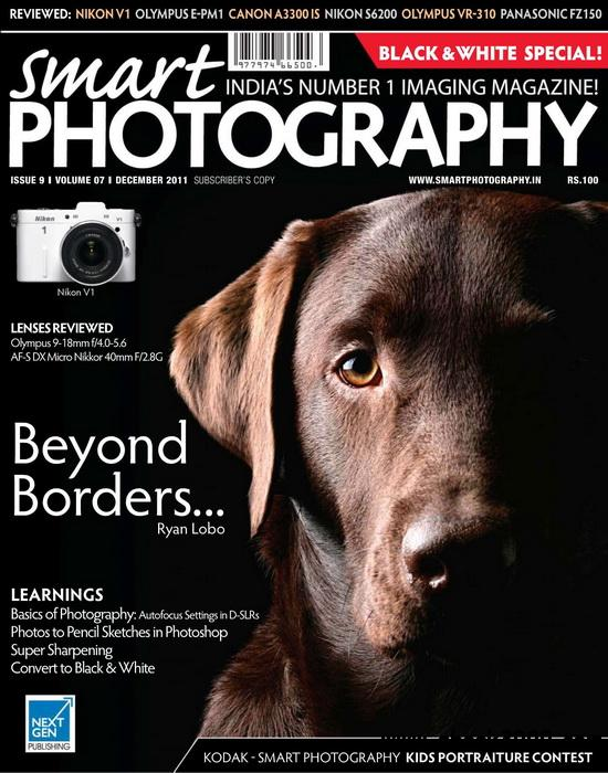 Smart Photography - December 2011 free download