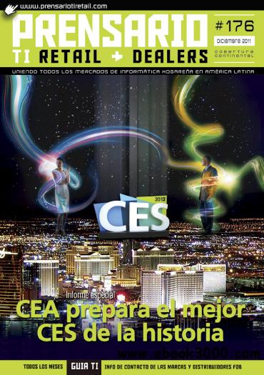 Prensario TI Retail & Dealers - Diciembre 2011 free download