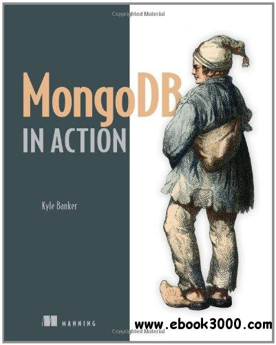 MongoDB in Action free download