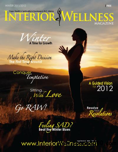 Interior Wellness - Winter 2011/2012 free download