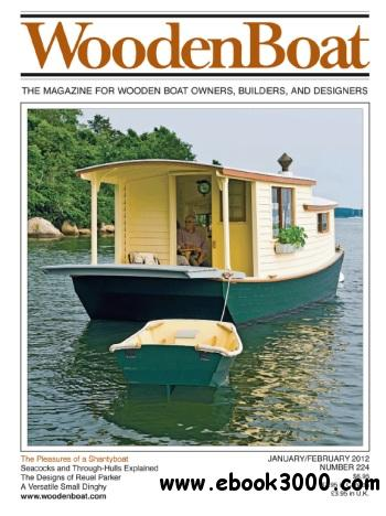 Wooden Boat - January/February 2012 free download