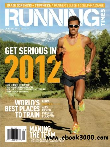 Running Times - January 2012 download dree