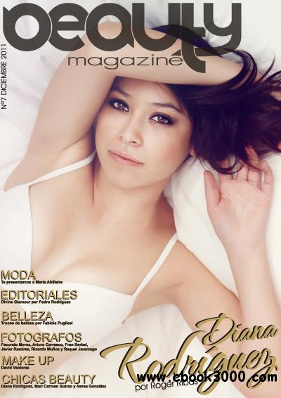 Beauty Magazine - Diciembre 2011 free download