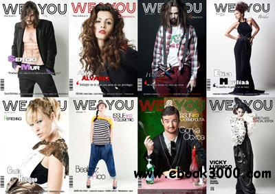 We&You 2011 Full Year Collection free download