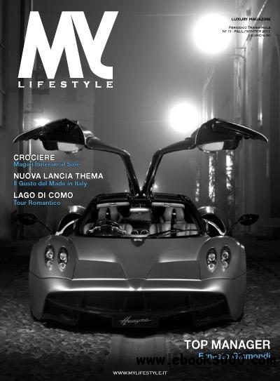 My Lifestyle - Fall/Winter 2011 free download