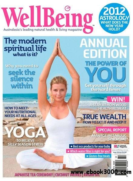 WellBeing - January/February 2012 free download